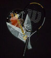 Wilson Federer 25 Junior Tennis Racquet Volcanic Frame Technology #9186