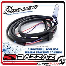 Bazzaz TC Active Light - Spia Led controllo Traction Control attivo