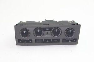 AUDI A6 C6 2006 HEATER CLIMATE CONTROL UNIT MODULE 4F2820043A