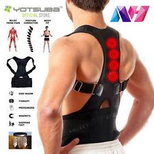 Back Unisex Soft Orthotics, Braces & Orthopedic Sleeves