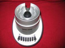 Black & Decker Blender BL1130 Replacement Motor only