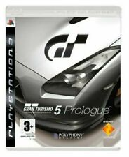 Gran Turismo 5 Prologue for Playstation 3 PS3 – UK Preowned – FAST DISPATCH