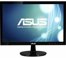 ASUS VS197DE 18.5'' TN LCD Monitor - Black R