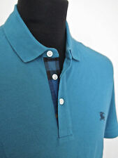 Burberry Cotton Polo Casual Shirts for Men