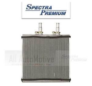 HVAC Heater Core Spectra fits 2013-2019 Kenworth Peterbilt T660 T680 579