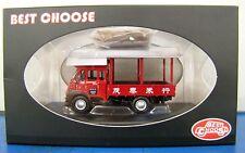 Best Choose Diecast 1/76 HK Leyland FG Lorry