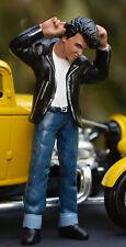23822 American Diorama Greezers Buddy T-Bird, 1:24