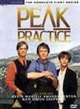 Peak Practice - Series 1 - Complete (DVD, 2003)