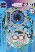 KR Motordichtsatz Dichtsatz komplett Gasket set Yamaha XT 600 E H K Z 87-03