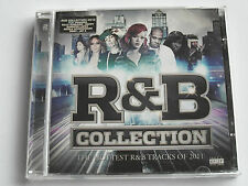 Various Artists - R&B Collection 2012 (CD Double Album) Used Very Good