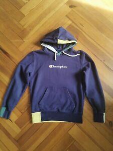 Champion Pullover, Sweatshirt, Kapuzenpulli, Hoodie