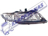 CIVIC 2006 - 2012 HEADLIGHT FRONT LAMP RIGHT FOR HONDA