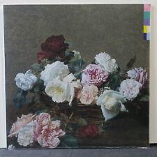 NEW ORDER 'Power, Corruption & Lies' Vinyl LP NEW/SEALED