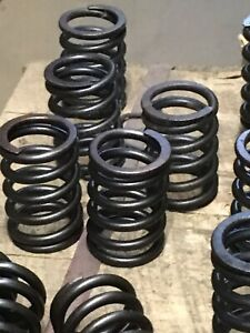 FORD 1800CC DIESEL VALVE SPRINGS FOR D18 ENGINES