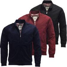 Ben Sherman Men's Cotton Bomber, Harrington Coats & Jackets