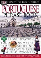 Portuguese Phrase Book by DK (Paperback book, 2003)