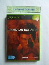Dead or alive 3 - Xbox 1ere génération - CD en très bon état