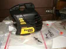 Poulan pro bvm200vs 200mph  engine cover   blower part bin 301