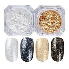 1.5g/Box BORN PRETTY Nail Art Glitter Powder Shining Nail Manicure Decor Tips