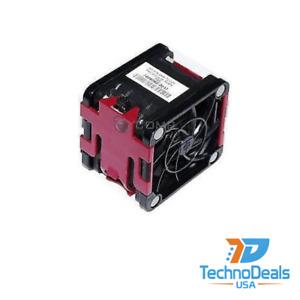 HP 496066-001 463172-001 ProLiant DL380 DL385 G6 G7 Server Hot Plug Fan