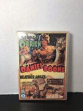 Daniel Boone [DVD]