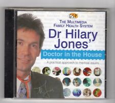 (IF44) The Multimedia Family Health System, Dr Hilary Jones - 1996 PC CD-ROM