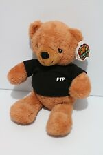 BRAND NEW FTP F*CK THE POPULATION TEDDY BEAR