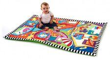 Playgro Happy Neighbourhood Jumbo Soft Spacious Baby Kids Fun Play Activity Mat
