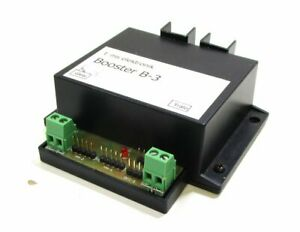 Tams Elektronikl 40-19327-01 Booster B3 Fertiggerät für MM DCC MFX (3703C)