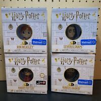 Lot Of 4-Funky 5 Star Harry Potter Collectible Figure Ron Weasley,Rubeus Hagrid,