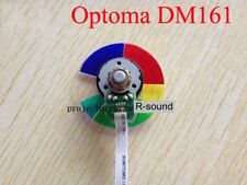 Genuine Projector Color Wheel For Optoma DM161 DM3503 Projector Copper Core