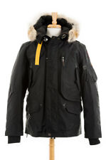Parajumpers Right Hand Men Down Parka Size XXL Anthracite