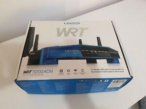 Linksys WRT3200ACM 3200 Wireless Router