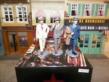 """KING AND COUNTRY FOB136  """" THREE CITY GENTS  """"  MIB"""