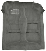 1987-1989 Chevy Beretta Carpet Replacement - Cutpile - Complete | Fits: 2DR