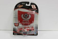 2007 Dale Earnhardt Jr #8 Chevy Monte Carlo SS 1/64 Winners Circle Hood Magnet
