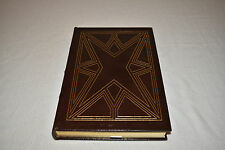 Easton Press CAPE COD Henry David Thoreau 1979 LEATHER American Literature MINT!