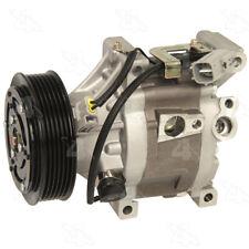 A/C Compressor For 2000-2005 Toyota MR2 Spyder 2001 2002 2003 2004 68310