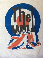 The Who T Shirt XL