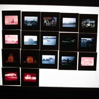 Vintage Montreal Expo 67 Slides 17 Slides