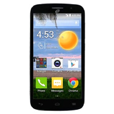Alcatel OneTouch Icon Pop Android Prepaid Phone with Triple Minutes Trac... NEW