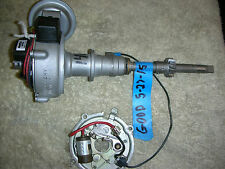 Corvair 140 HP Distributor # 110371 with Pertronix Magnetic pick-up  66-68