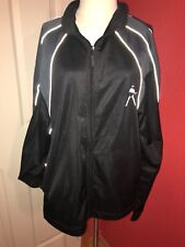 GEORGE MICHAEL - 25 LIVE PROMO JACKET - SIZE XL - RARE!!! NEW WITH TAGS