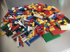 320 Lego Grundsteine,Bausteine, Platten, City, bunte Bausteine, Basis,,Basic KG