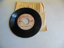 SHELLY WEST i'll dance the two step/why must the ending be so sad VIVA   45