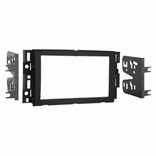 Metra 95-3305 Double-Din Radio Install Dash Kit for Chevrolet, Car Stereo Mount