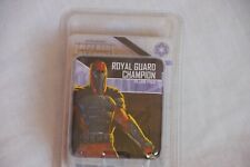 STAR WARS Imperial Assault ROYAL GUARD CHAMPION Villain Expansion (English) NEW