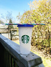 Ships from Canada! STARBUCKS New Color Changing Confetti Cold Cup Venti Rare