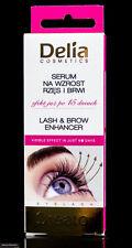 Augen-Make-up-Produkte mit 100% natürlichen Inhaltsstoffen als Serum