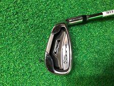 King Cobra SZ 6-Iron Stiff Flex Steel-Used